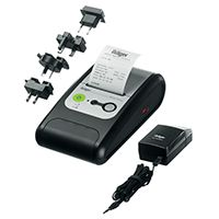 Dräger Mobile Printer Set, kabelloser Drucker f. Alcotest® 6820, 7510 und DrugTest 5000