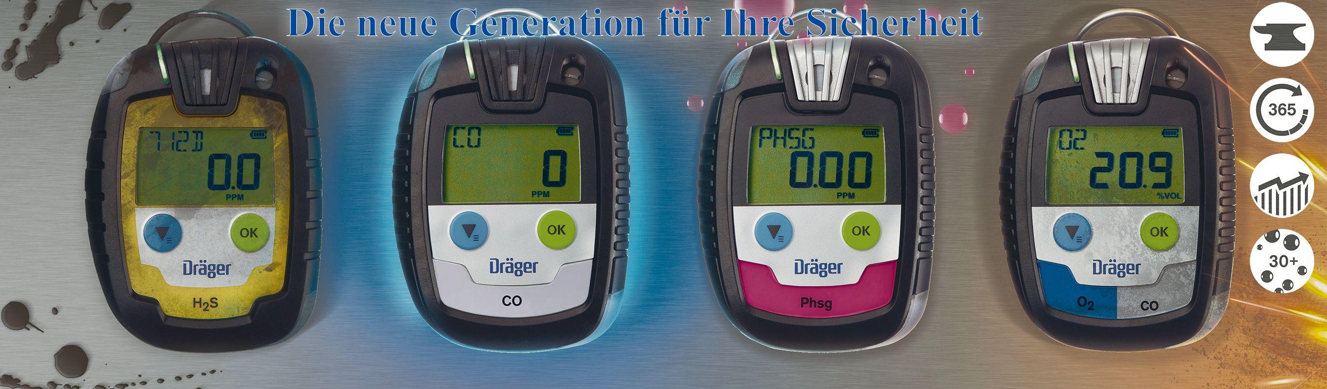 Startseite - Gasmesstechnik de - Ein- und Mehrgasmessgeräte